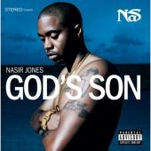 Nas - God's Son (cover)