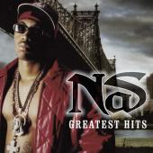 Nas - Greatest Hits (cover)