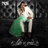 Nas - Life Is Good (cover)