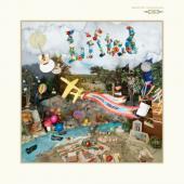 Nash, Israel - Lifted (LP)