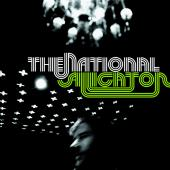 National - Alligator (LP) (cover)