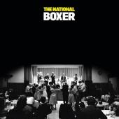 National - Boxer (cover)