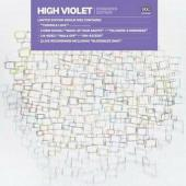 National - High Violet -deluxe- (cover)