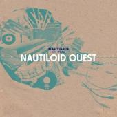 Nautilus - Nautiloid Quest (LP+CD)