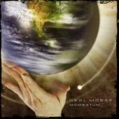 Morse, Neal - Momentum (CD+DVD) (cover)