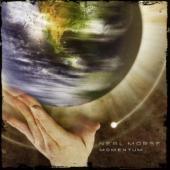 Morse, Neal - Momentum (CD+DVD) (cover)
