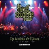 Neal Morse Band - Similitude of a Dream Live In Tilburg 2017 (2CD+2DVD)