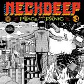 Neck Deep - Peace and the Panic (Coloured Vinyl) (LP)