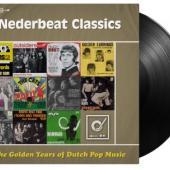 Nederbeat Classics (Golden Years of Dutch Pop Music) (LP)