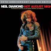 Diamond, Neil - Hot August Night (40th Anniversary) (cover)