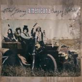 Young, Neil & Crazy Horse - Americana (LP) (cover)