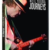 Young, Neil - Journeys (DVD) (cover)