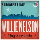 Nelson, Willie - Summertime: Willie Nelson Sings Gershwin (LP)