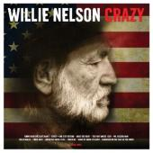 Nelson, Willie - Crazy (LP)
