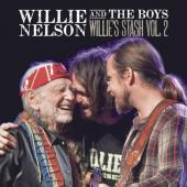 Nelson, Willie - Willie and the Boys Willie's Stash Vol. 2 (LP)