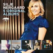 Nergaard, Silje - 5 Original Albums (5CD)