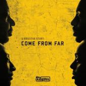 New Kingston - A Kingston Story (Come From Far) (LP+Download)