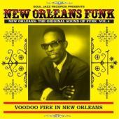 New Orleans Funk Vol. 4 (2LP)