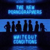 New Pornographers - Whiteout Conditions (LP)