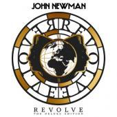 Newman, John - Revolve (LP)
