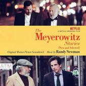 Newman, Randy - Meyerowitz Stories (LP)