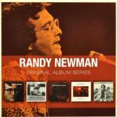 Newman, Randy - Original Album Series (5CD)