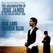Cave, Nick & Warren Ellis - Assassination Of Jesse James (cover)