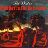 Cave, Nick & The Bad Seeds - The Best Of (cover)
