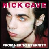 Cave, Nick  - From Here To Eternity (+DVD) (cover)