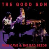 Cave, Nick & Bad Seeds - Good Son (CD+DVD) (cover)