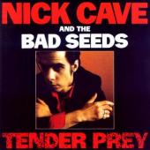 Cave, Nick & Bad Seeds - Tender Prey (CD+DVD) (cover)