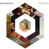 Nick Warren - Renaissance Presents: The Master Series (2CD) (cover)