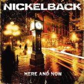 Nickelback - Here and Now (LP)