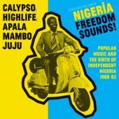 Nigeria Freedom Sounds (2LP)