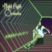 Night Flight Orchestra - Amber Galactic (2LP)