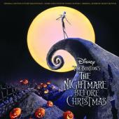 Nightmare Before Christmas (OST) (2LP)