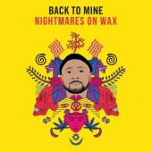 Nightmares On Wax - Back To Mine (2LP)