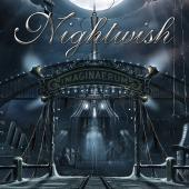 Nightwish - Imaginaerium (Deluxe 2CD+Poster) (cover)