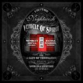 Nightwish - Vehicle Of Spirit (2xBluRay+3DVD+2CD)