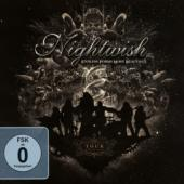 Nightwish - Endless Forms Most Beautiful (CD+DVD) (cover)
