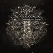 Nightwish - Endless Forms Most Beautiful (LP) (cover)