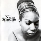 Simone, Nina - The Greatest Hits (cover)