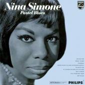 Simone, Nina - Pastel Blues (LP) (cover)