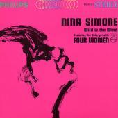 Simone, Nina - Wild Is The Wind (cover)