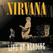 Nirvana - Live At Reading (cover)