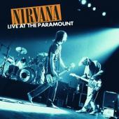 Nirvana - Live At the Paramount (2LP)