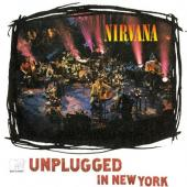 Nirvana - Unplugged (cover)
