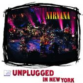 Nirvana - Mtv Unplugged In New York (LP)
