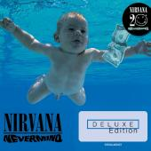 Nirvana - Nevermind (20Th Anniversary Deluxe) (cover)