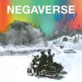 No Joy - Negaverse (LP) (cover)